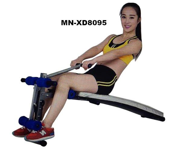Ghế cong tập bụng Sport 360 XD 8095