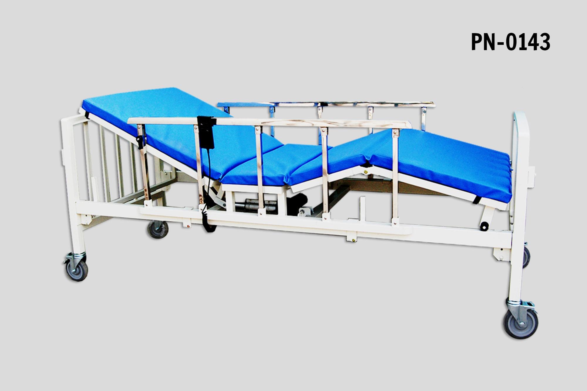 PN-0143 - Giường điện y tế 2 chức năng