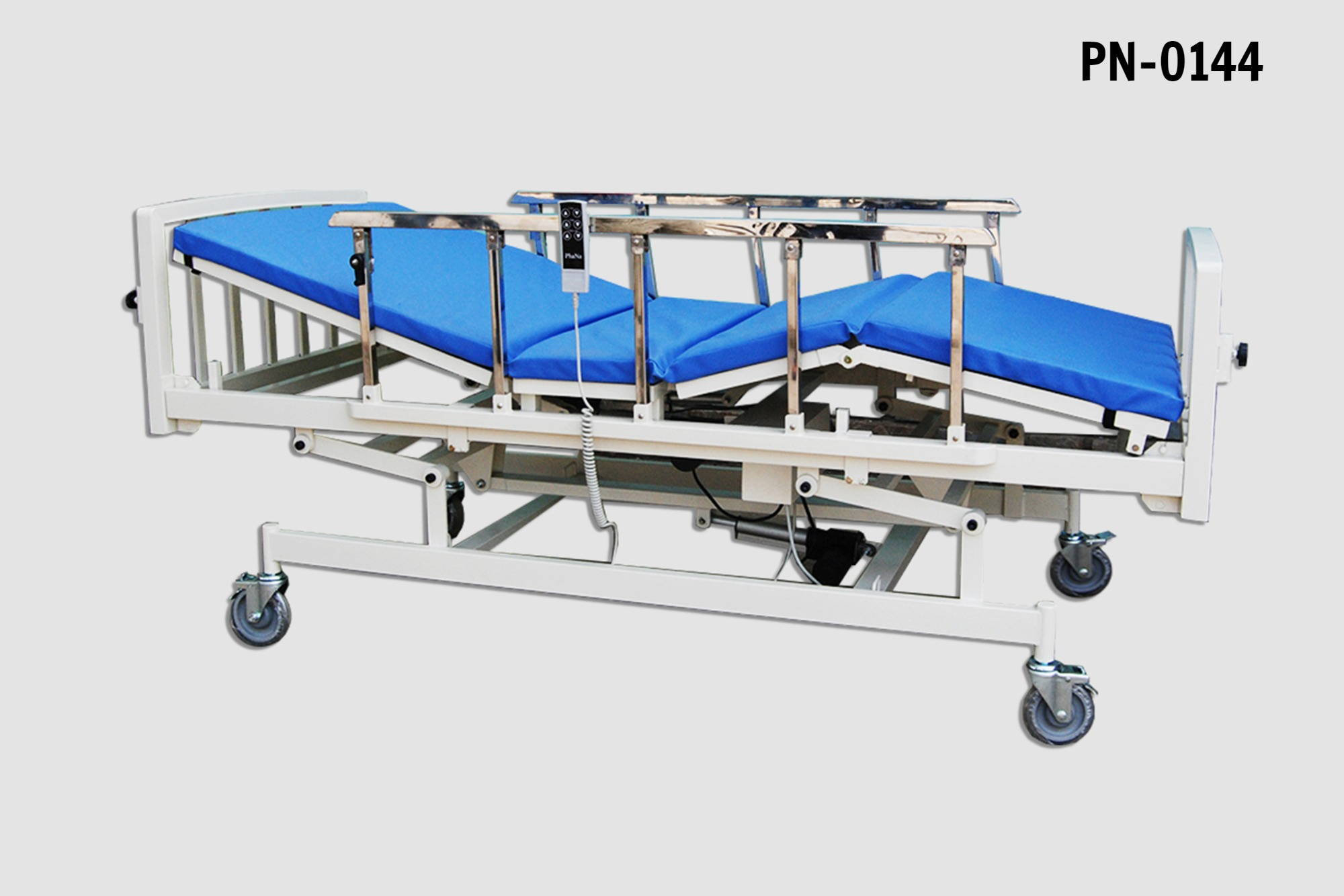 PN-0144 - Giường điện y tế 3 chức năng