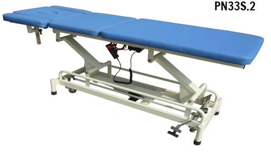 PN33S.2 - Giường nâng (điện) điều trị đa chức năng