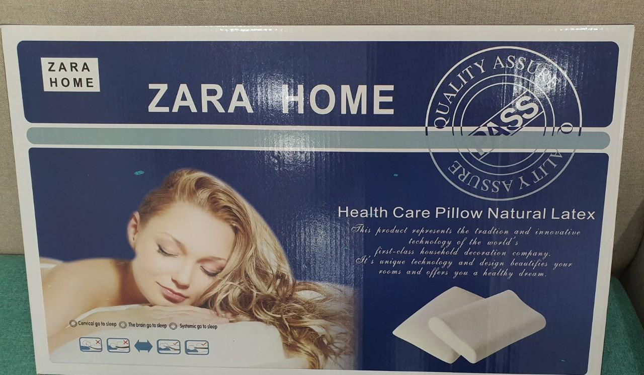 Gối kê cổ lớn Zara - MN-GOI.9