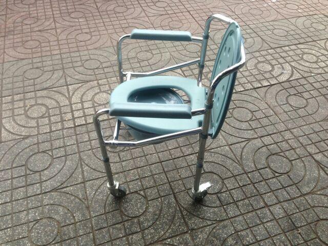 Ghế bô cho người khuyết tật- MS696