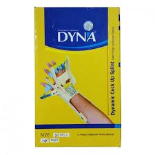 Đai tập khớp đốt ngón tay  Dyna - D60