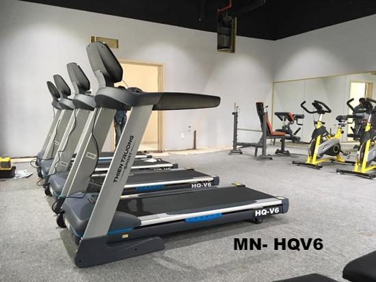 Máy chạy bộ điện đơn năng HQ-V6
