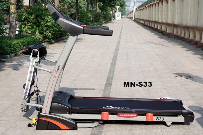 Máy chạy bộ điện Sakura S33