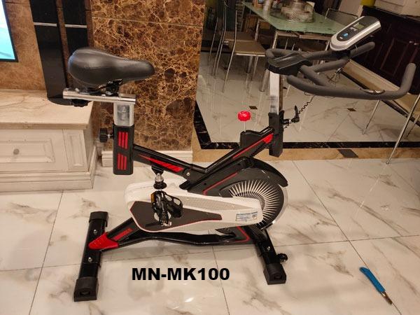 Xe đạp tập thể dục Fuji Luxury MK-100