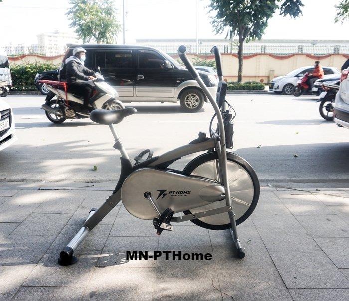 Xe đạp tập liên hoàn PT Home