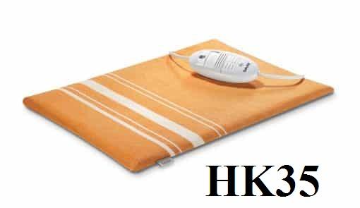 TẤM SƯỞI ĐIỆN BEURER HK35