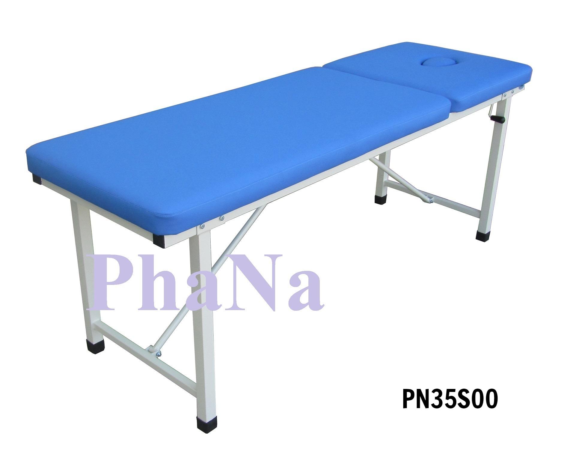 PN35S00 - Giường massage, tập PHCN