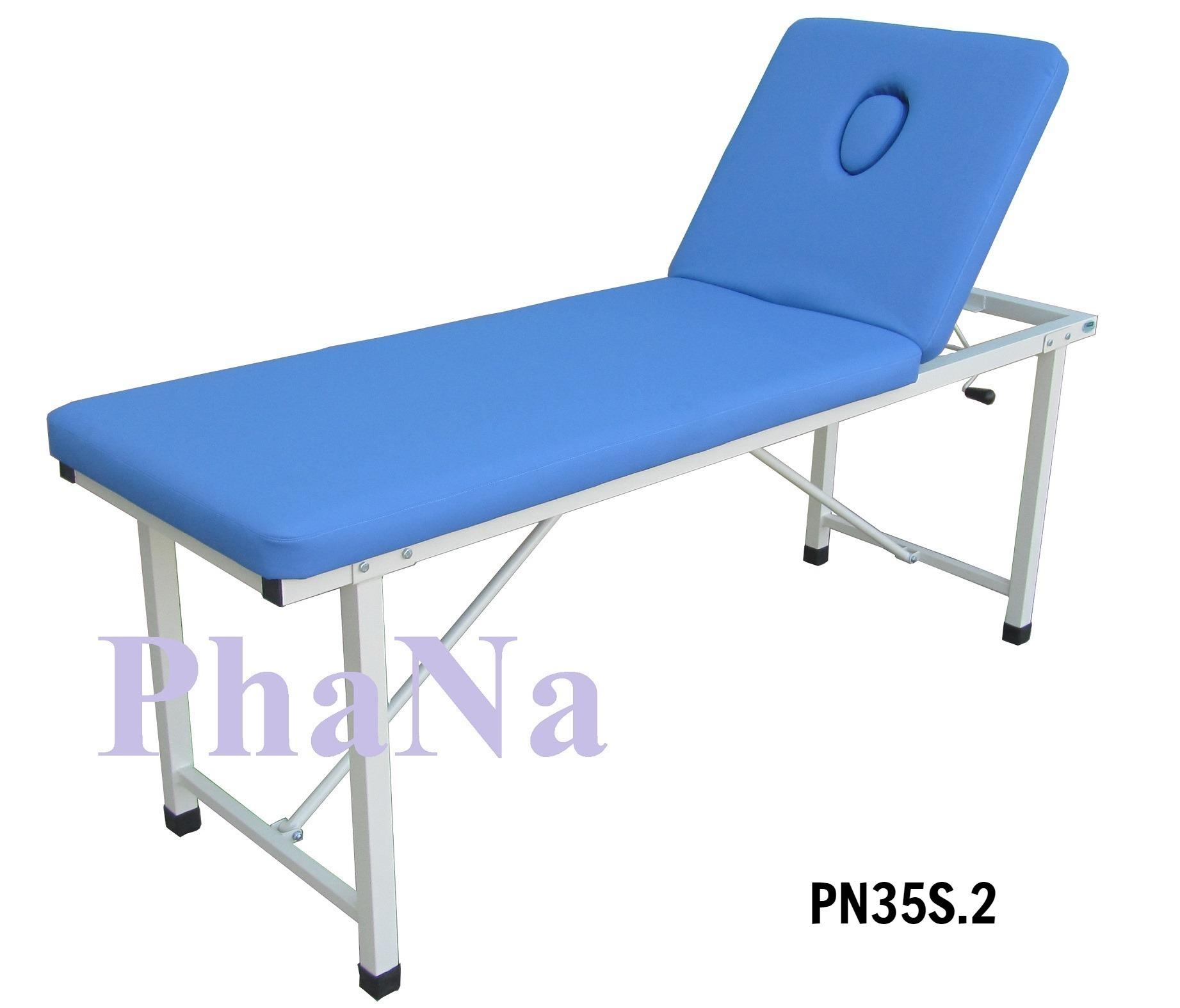 PN35S.2 - Giường massage, tập PHCN