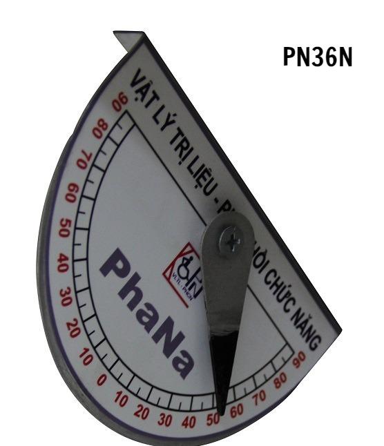 PN36N - Giường xiên quay tập đứng (trẻ em) - PHCN