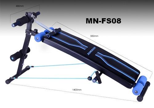 Ghế tập bụng đa năng FS08