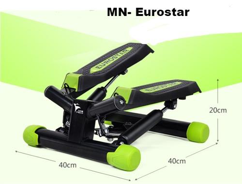 Máy tập leo núi Eurostar