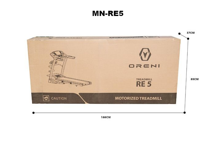 Máy chạy bộ điện Oreni RE-5
