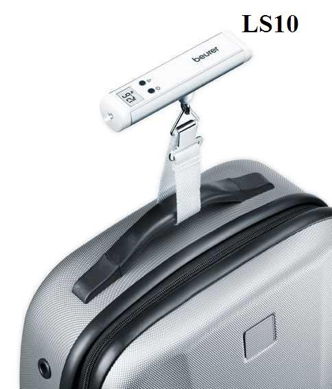 Cân hành lý Beurer LS10