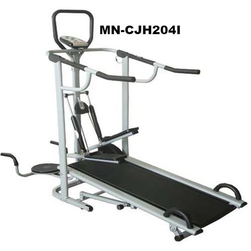 Máy chạy bộ cơ CJH 204I