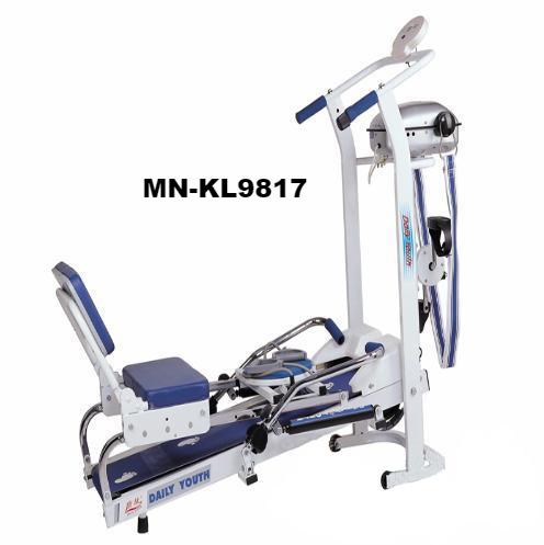 Máy chạy bộ cơ đa năng KL 9817