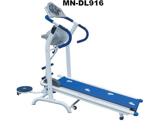 Máy chạy bộ cơ DL 916
