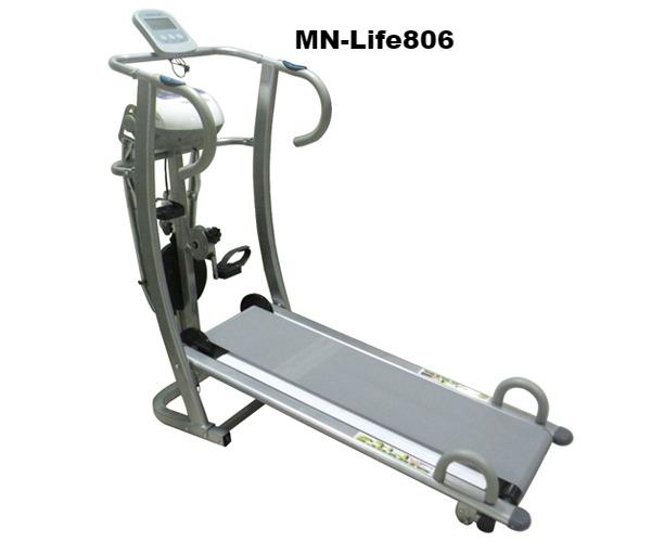 Máy chạy bộ cơ Life 806
