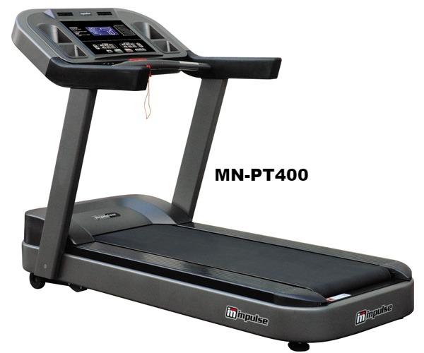 Máy chạy bộ điện Impulse PT400