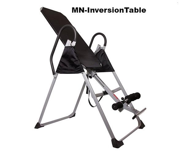 Máy tập tăng chiều cao Inversion Table