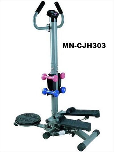 Máy tập cơ chân đa năng CJH 303