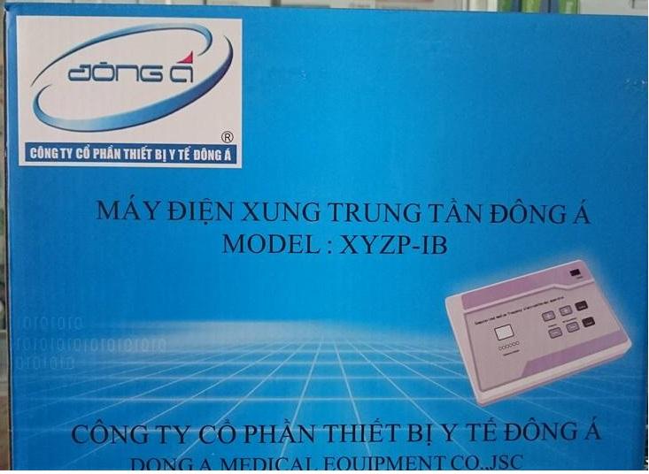 Máy điện xung trung tần XYZP-IB