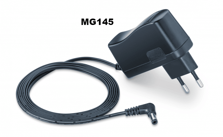 BỘ NGUỒN GỐI MÁT XA MG145