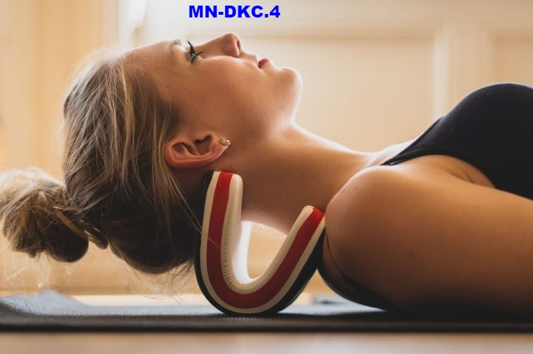 Đai kéo giãn cột sống cổ mini MN-DKC.4
