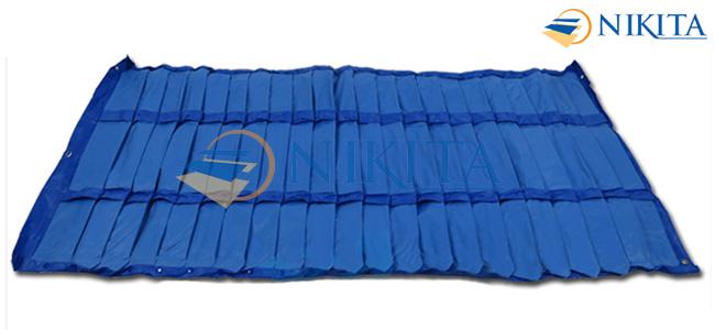 MN-NCL03 Nệm chống loét dạng ống - không lỗ