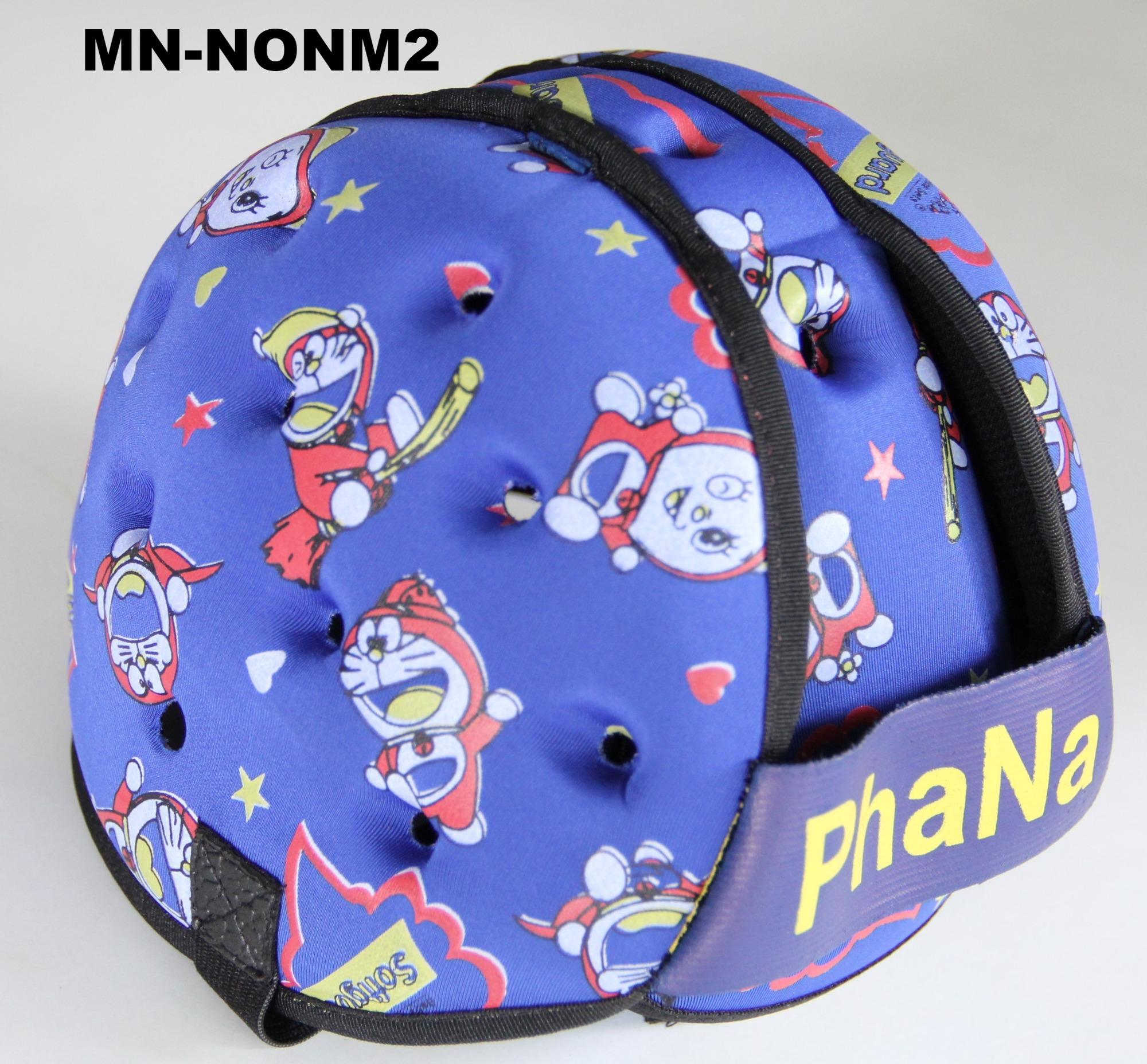 Nón bảo vệ trẻ khi ngã M2 (MN-NONM2)
