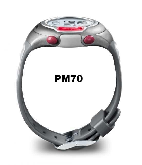 Đồng hồ thể thao đo nhịp tim Beurer PM70