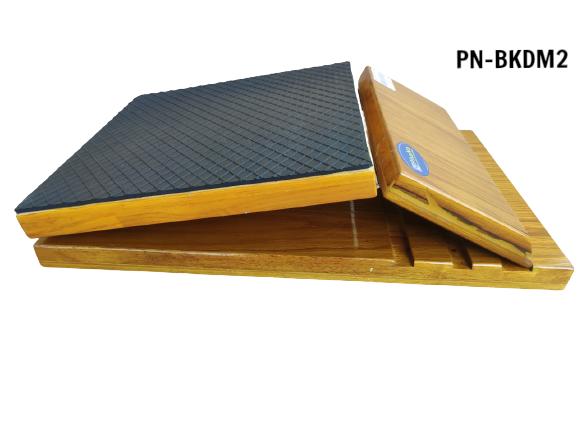 PN-BKDM2 - Bục gỗ tập kéo giãn gân gót M2