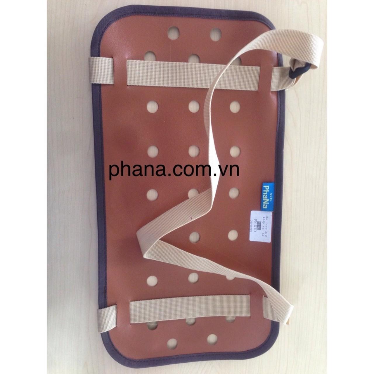 PN-DTD -Đai treo giữ khớp vai L2 - PHCN