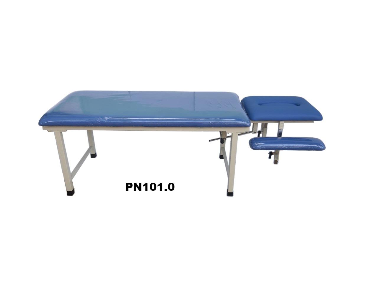 PN101.0 - Giường tập bệnh - kéo dãn các khớp