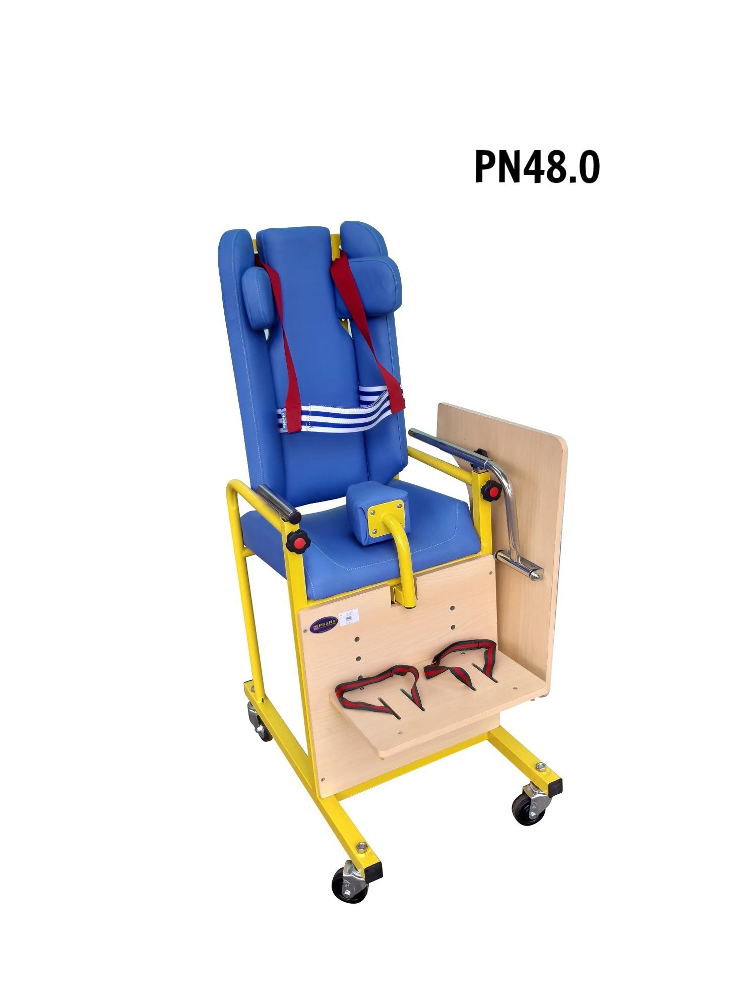 PN48.0 - Ghế ngồi trẻ bại não