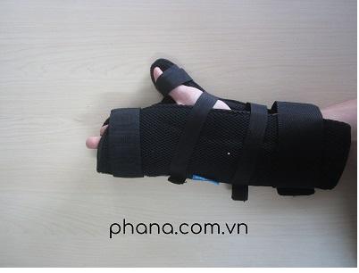 PN67 - Nẹp kéo dãn ngón tay co rút - PHCN