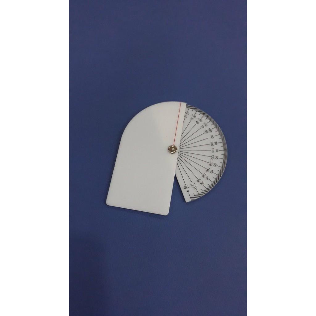 Thước đo tầm vận động (Nhựa) MN-ROMN1, ROMN2, ROMN3, ROMN4