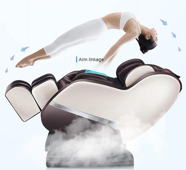 Ghế massage Sakura SK 88D