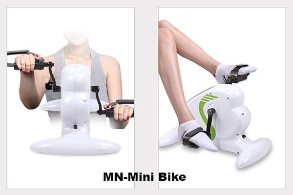 Máy tập phục hồi chức năng Mini Bike