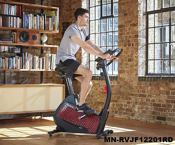 Xe đạp tập Reebok ZJET 430 RVJF-12201RD