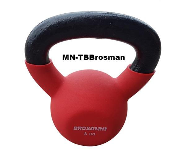 Tạ bình vôi Brosman (90.000/Kg)