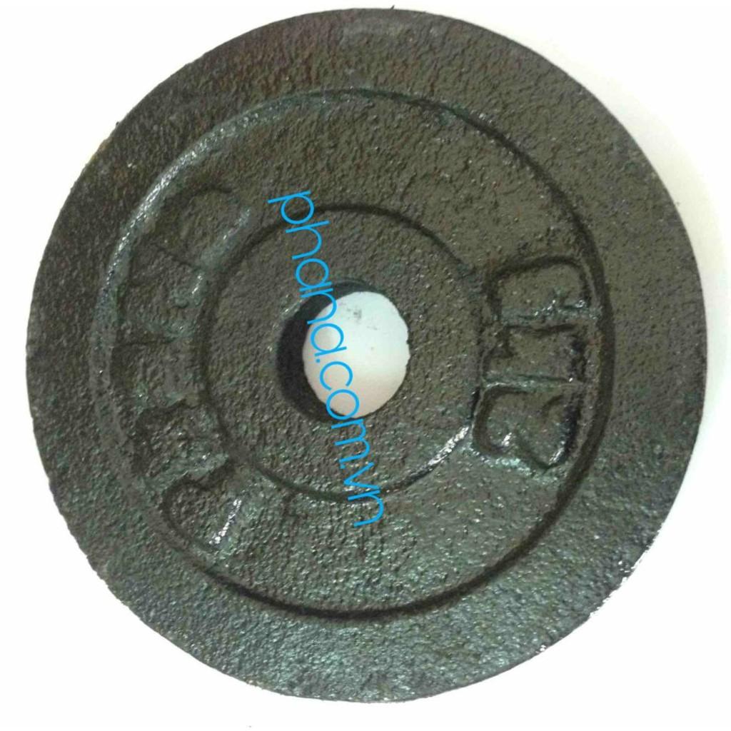 MN-TAG2.0 - Tạ gang 2kg
