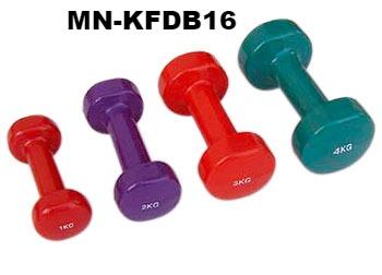 Tạ tay KFDB-16 (100.000/Kg)