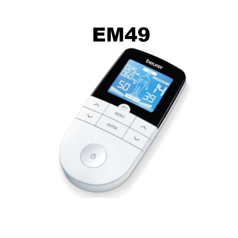 Thiết bị kích thích xung điện EM49