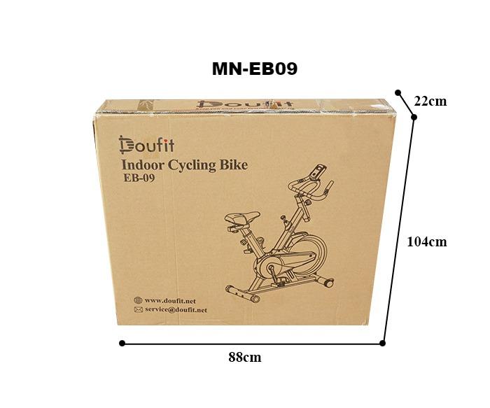 Xe đạp tập thể dục Doufit EB-09