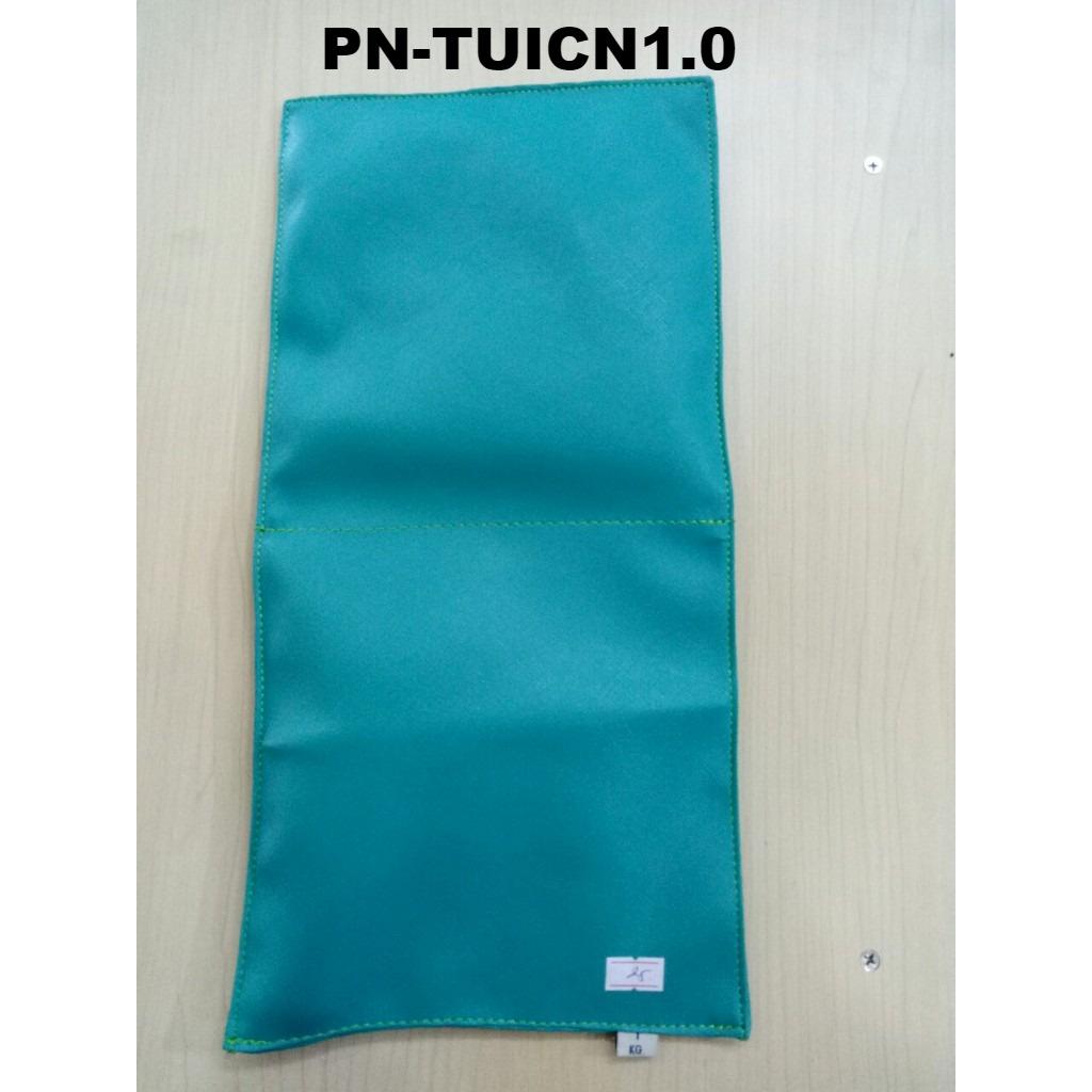 Túi cát chữ nhật 1.0kg (có ngăn giữa) PN-TUICN1.0