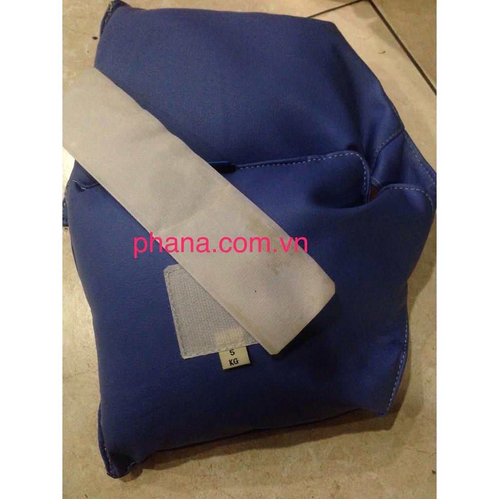Túi cát đôi loại 5kg - PN-TUIDOI5.0