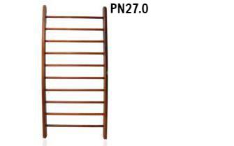 PN27.0 - Thang gỗ gắn tường - PHCN.