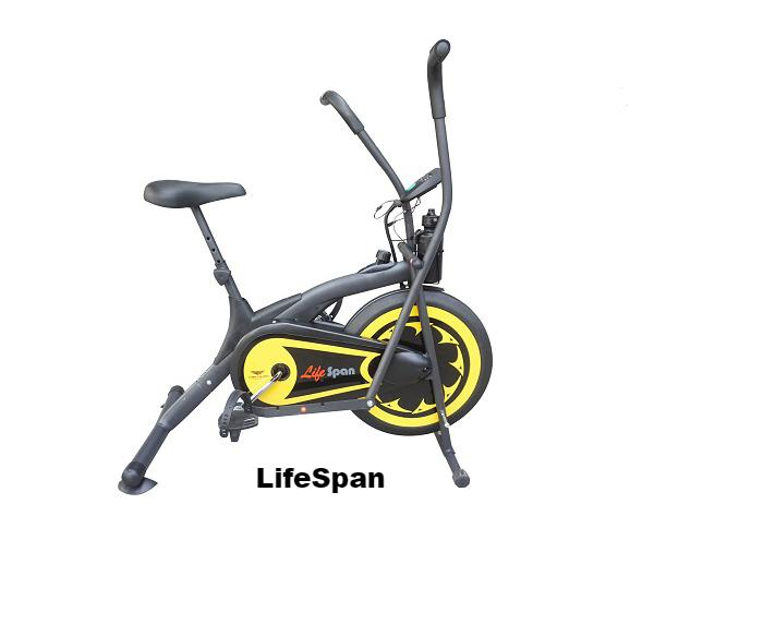 Xe đạp tập liên hoàn Life Span